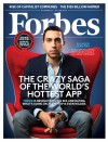 Sean Rad forbes cover